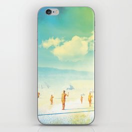 Vision of Life iPhone Skin