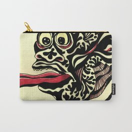 Monster Carry-All Pouch