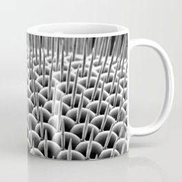 Eye of a Fruit Fly Coffee Mug