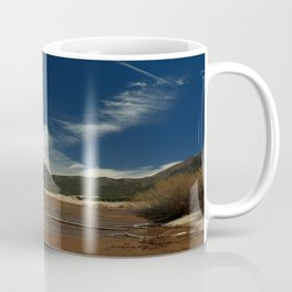 Mount Herard View Coffee Mug