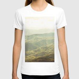 Smoky Mountain Sunshine T-shirt