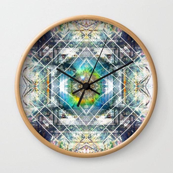 170123d Wall Clock