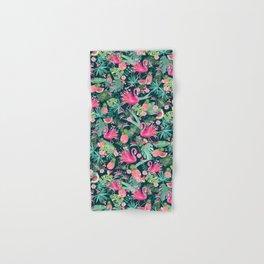 Tropical Summer Hand & Bath Towel