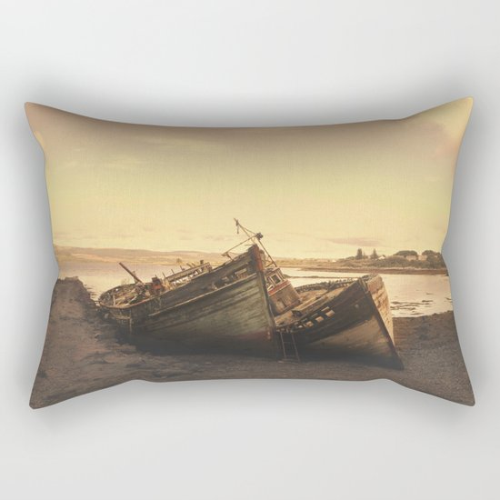 Scotland Rectangular Pillow