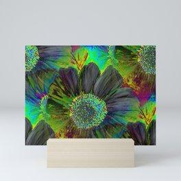 Wonderment of Flora Mini Art Print