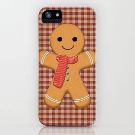 Josh iPhone Case