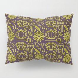 Halloween Pattern Pillow Sham