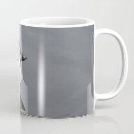 Golden Eyed Duck Coffee Mug