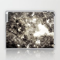 the tree of love Laptop & iPad Skin