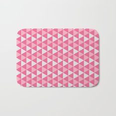 Pink Sugar Bath Mat