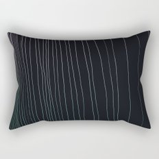 Pen Rectangular Pillow