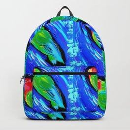 Lovebird Backpack