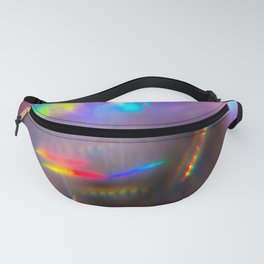 Prism Rainbows 1 Fanny Pack