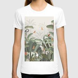 Madagascar Palm T-shirt