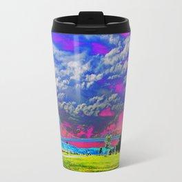 Verrazano Bridge  Travel Mug