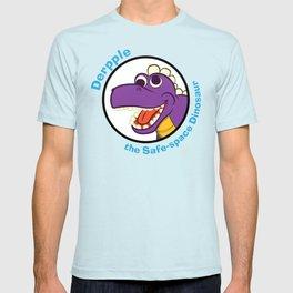 Derpple the Dinosaur T-shirt