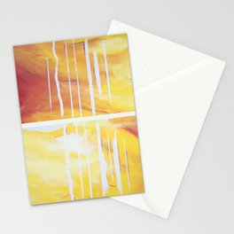 Two Housholds - ML + AB Stationery Cards
