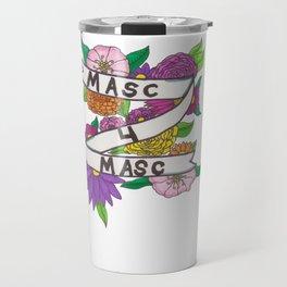 MASC4MASC2.0 Travel Mug