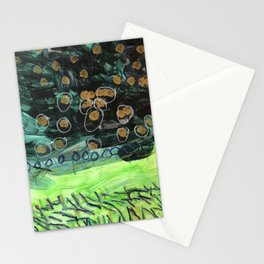 Night Wishes Stationery Cards