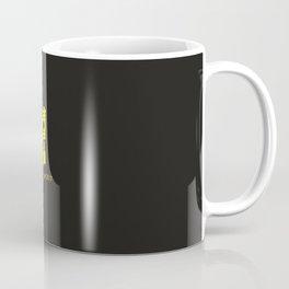 Pokal Sieger 2017 ! - Yellow Edition Coffee Mug