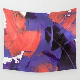 EBD ABSTRACT 007 Wall Tapestry
