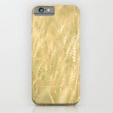 Harvest time iPhone 6s Slim Case