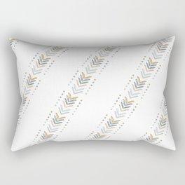 Nah-sai Rectangular Pillow