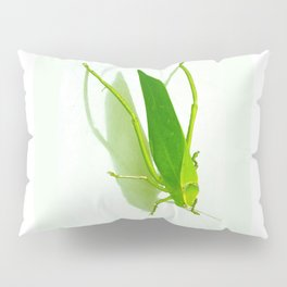 Kadydid Pillow Sham