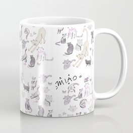 dump cats Coffee Mug