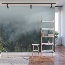 The Smell of Earth - Nature Photography Wall Mural