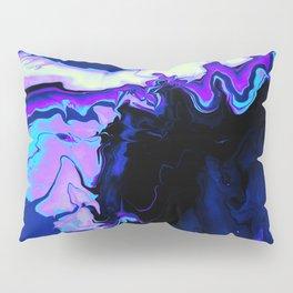 Fluid Astral Reverse Pillow Sham