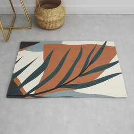 Abstract Art 35 Rug