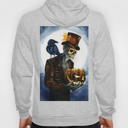 Shadow Man 4 Hoody