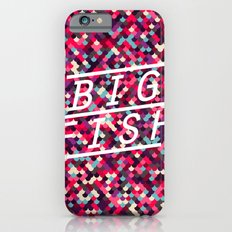 Big Fish Slim Case iPhone 6s