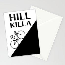 Hill Killa Stationery Cards