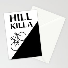 Hill Killa Stationery Cards