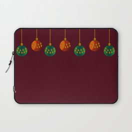 Christmas - The Best Time Of The Year Laptop Sleeve