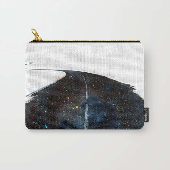 Galaxy Road Carry-All Pouch