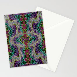 Inside out 4 Stationery Cards
