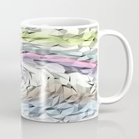 carousel Mugs featuring Carousel by Laake-Photos