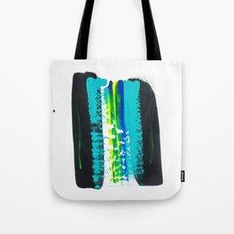 Capri Tote Bag