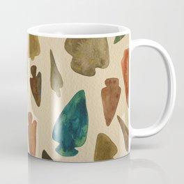 Arrowheads Coffee Mug