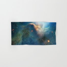 Dusty Nebula Hand & Bath Towel