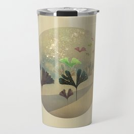 phoenix-like Travel Mug