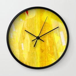 Babylon Wall Clock