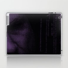 Hovedfokus Laptop & iPad Skin