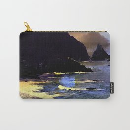 Gold Beach On The Oregon Coast Carry-All Pouch