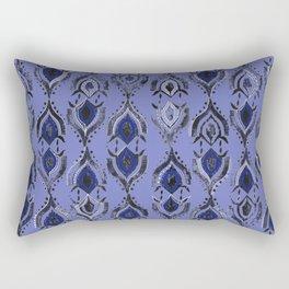 Taj Sprig Rectangular Pillow