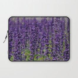 Lavender Love Laptop Sleeve