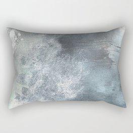 Water Beach Rectangular Pillow